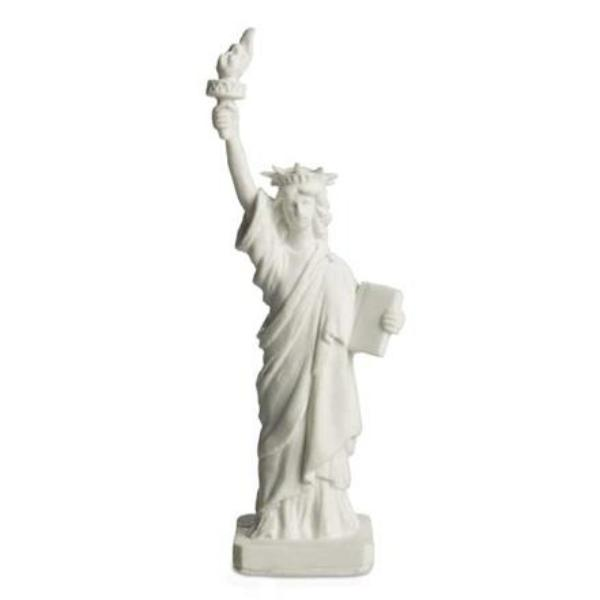Statue of Liberty Eraser by Design Ideas | zillymonkey