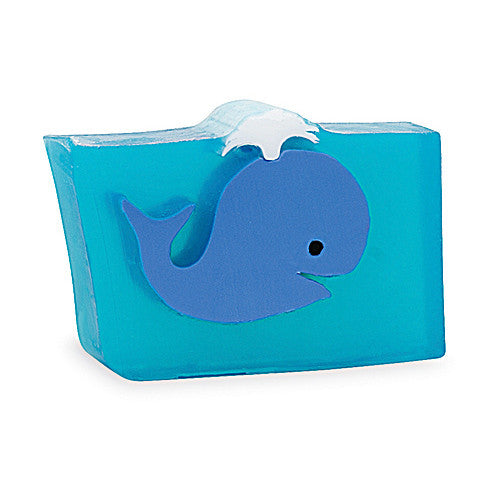 Buy Primal Elements Blue Whale Soap Zillymonkey Com