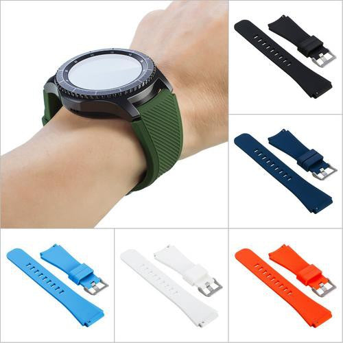 Silicone sports watch 46MM