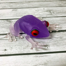 Load image into Gallery viewer, Ooey Gooey Frog: Purple