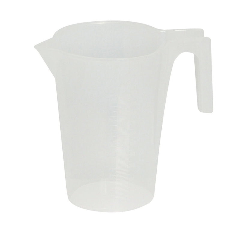 MEASURING JUG 250ML 633908-tooltime.co.uk