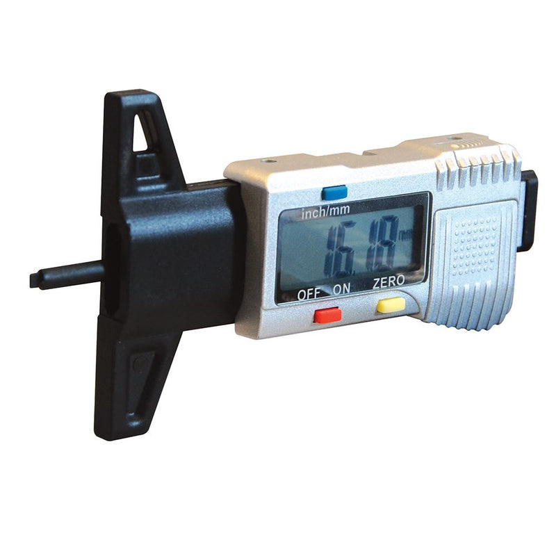 DIGITAL DEPTH GAUGE 0 - 25MM 273894-tooltime.co.uk