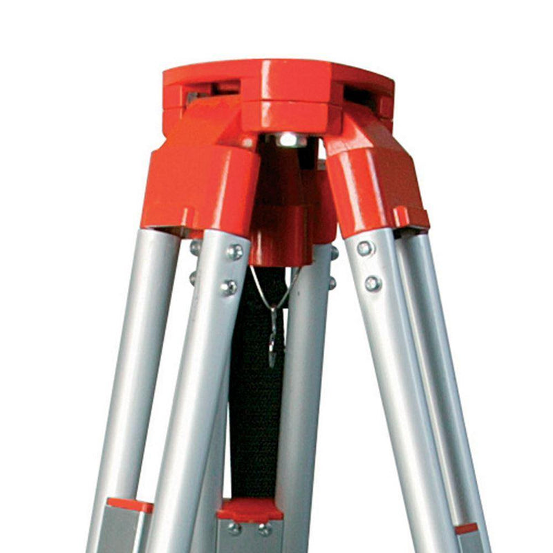 1.6M ALUMINIUM TRIPOD 868659 FOR BUILDING OPTICAL-tooltime.co.uk