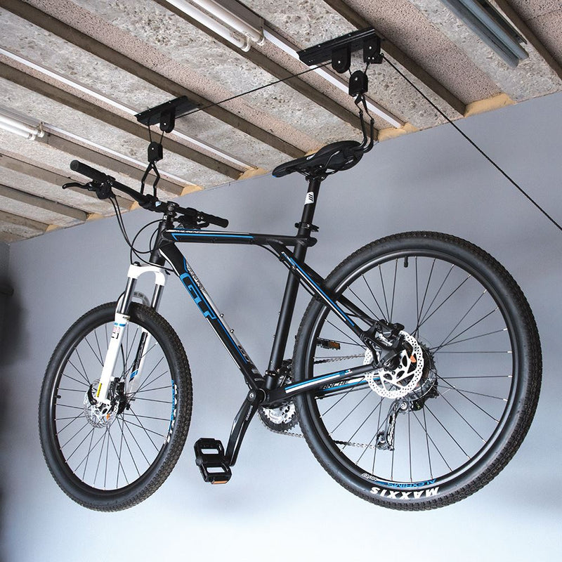 20KG BICYCLE LIFT 554289 FOR BIKE TOOLS SAFETY SECURITY-tooltime.co.uk