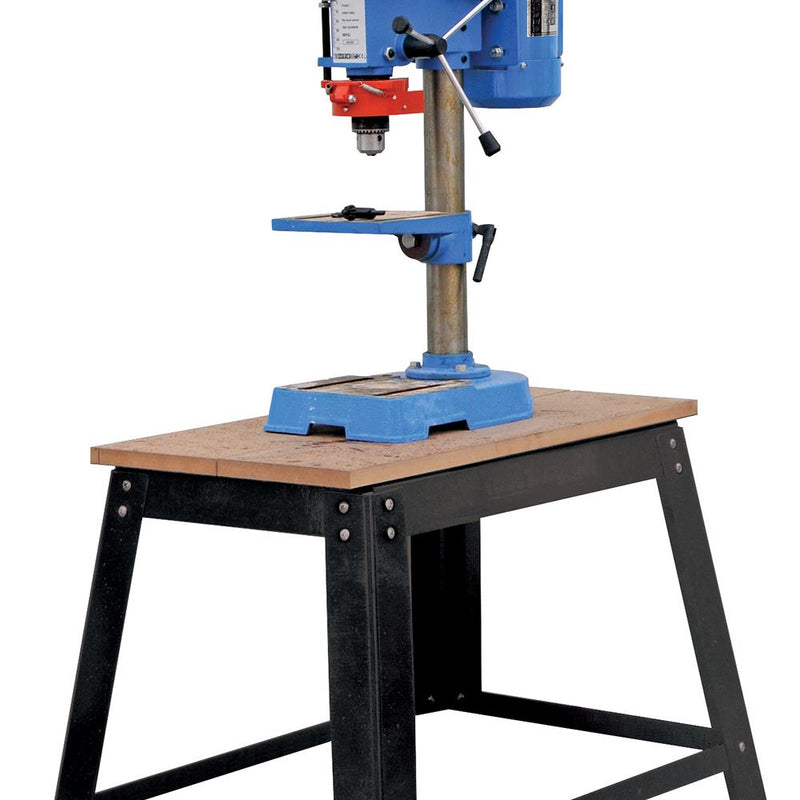 725 - 840MM MACHINE TOOL STAND 129984-tooltime.co.uk