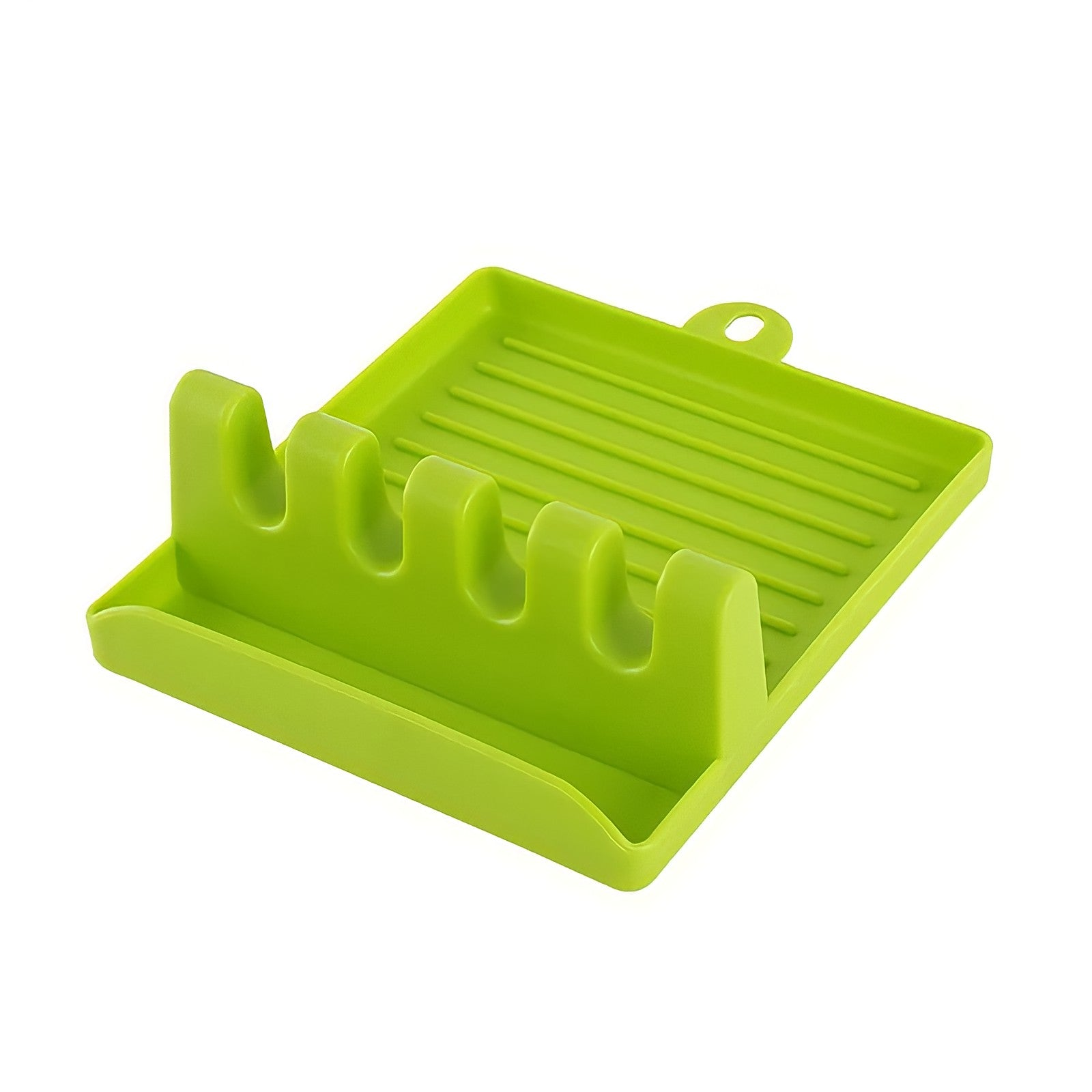 Heat - Resistant Utensil Rack