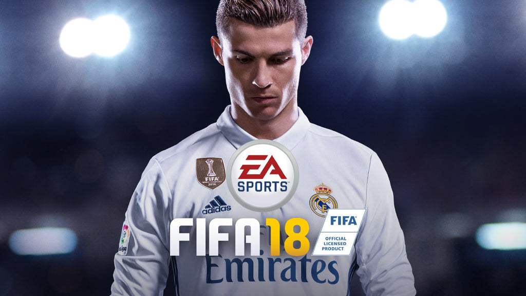 Get A Head Start In FIFA 18