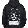 """Death Dept"" Classic Hoodie - A&fco"