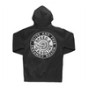 """Fueled By Motors"" Hoodie - A&fco"