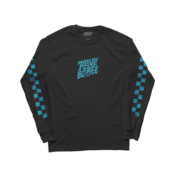 """Good Times"" Long Sleeve - A&fco"