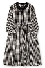 Checked Dress (Kids)