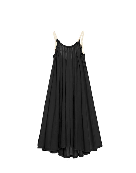 Ballet Sun Dress Black (Kids)