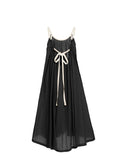 Ballet Sun Dress Black (Women)