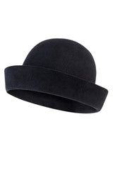 Tall Hat in Black (Women)