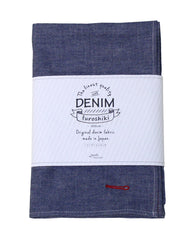100 Soft Denim | Blue