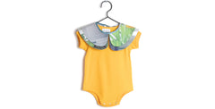Bodysuit Carminho in Stillness Pattern (Baby)