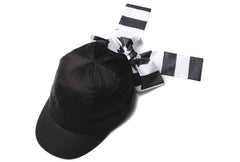 Ivone Cap in Black (Kids)
