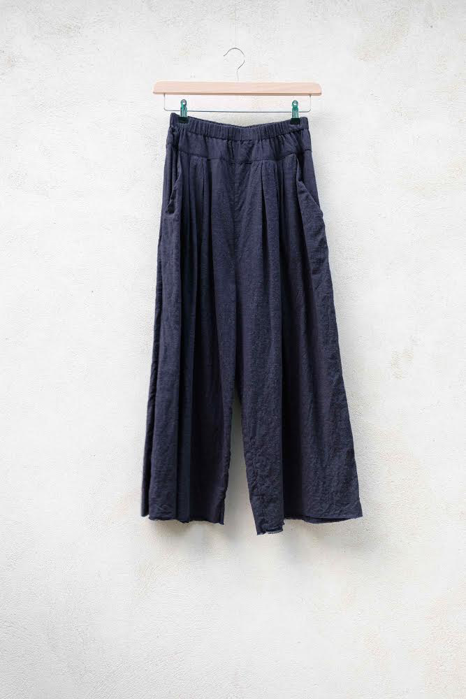 Pants Dédié in Navy