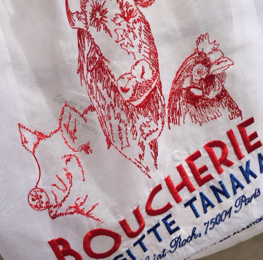 Boucherie Bag
