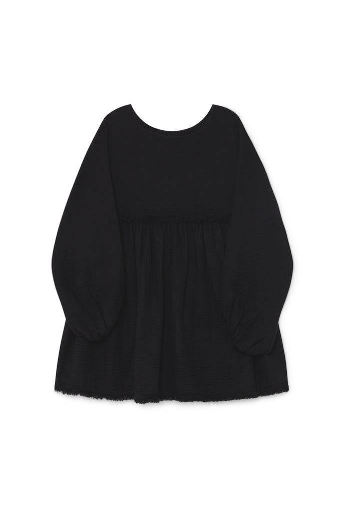 Verse Blouse in Black