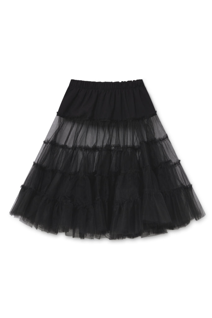 Sestina Skirt in Black