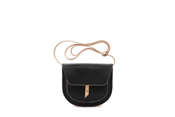 Borsa Bag in Black