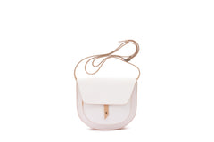 Borsa bag in White