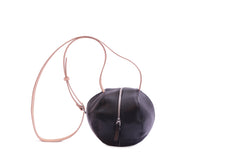 Helmet Bag S in Black
