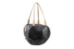 Helmet Bag M in Black