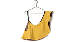 Tulipa Shoulder Scarf in Yellow (Kids)