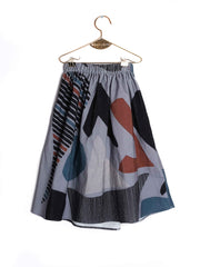 Skirt Lurdes in Shapes
