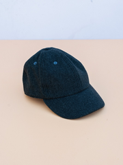 Cap Dark Grey