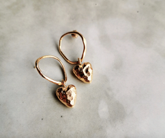 Jedla Earrings