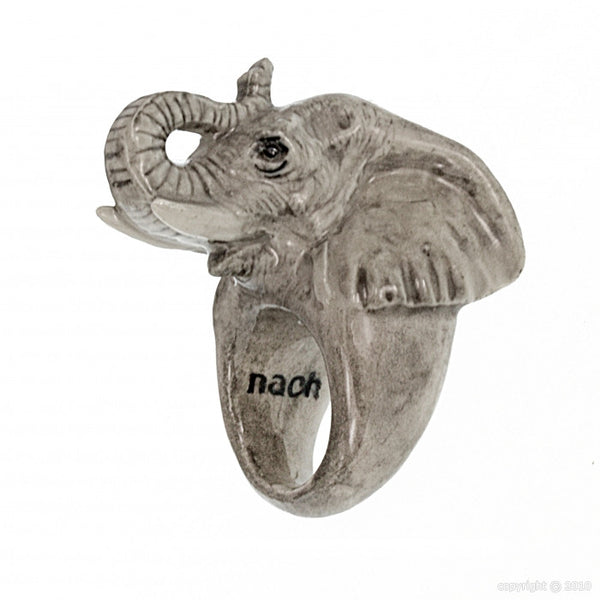 African Elephant Ring