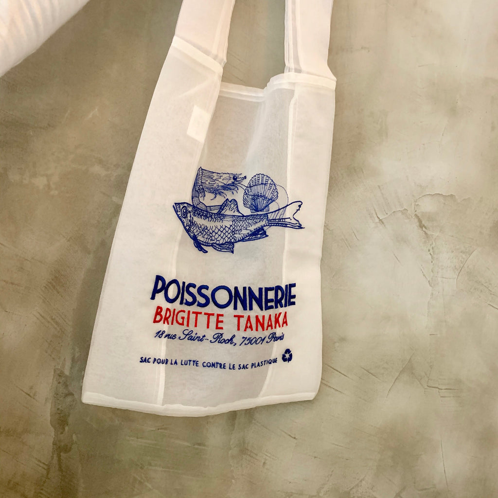 Poissonnerie Bag