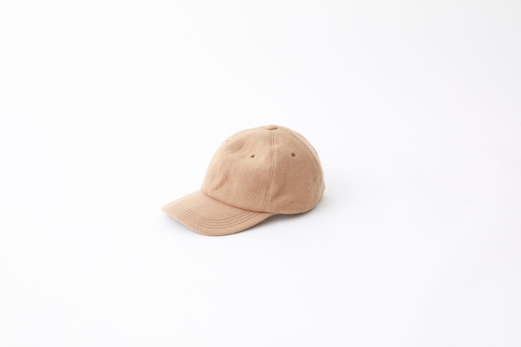 Cap Ken in Beige