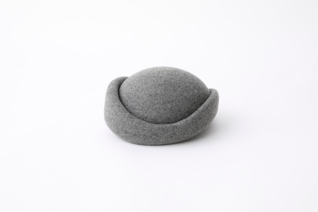 Hat Nocco in Grey