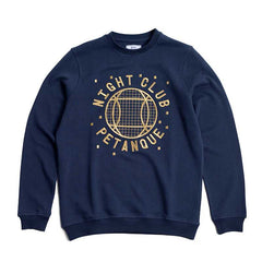 Night Club Sweat in Navy