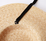 Hat Zaza (Natural X Black)