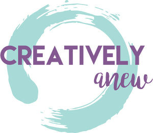 Creatively Anew