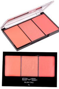 Blush Trio Coral Me In