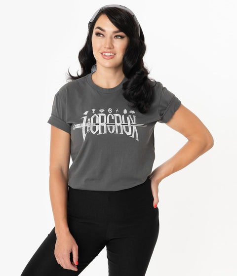 Harry Potter x Unique Vintage Horcrux Unisex Tee