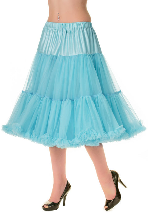 Lifeforms Petticoat in Blue