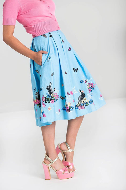 Cottontail 50s Skirt