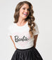 Barbie x Unique Vintage Dream Big Women's Tee