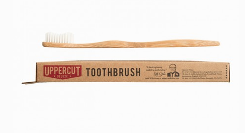 Uppercut Deluxe Toothbrush