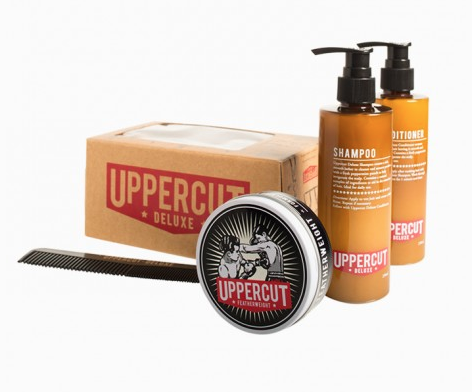 Uppercut Deluxe Featherweight Combo Pack