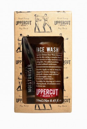Uppercut Deluxe Grooming Bundle
