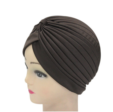 Vintage Inspired Turban Coffee