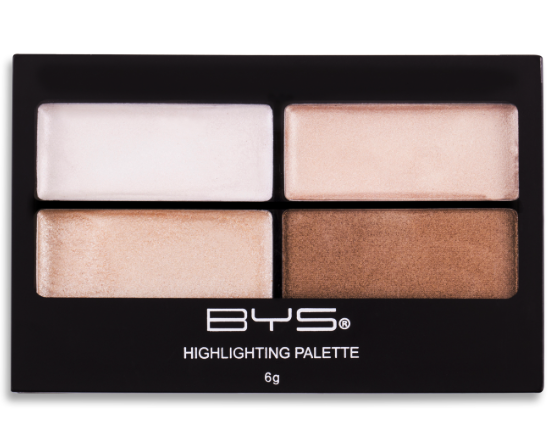 Highlighting Palette Radiance